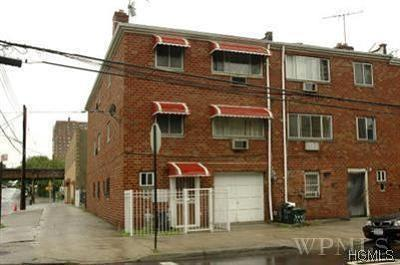 Bronx Multi Family 2-4 For Sale: 3001 Cruger Avenue