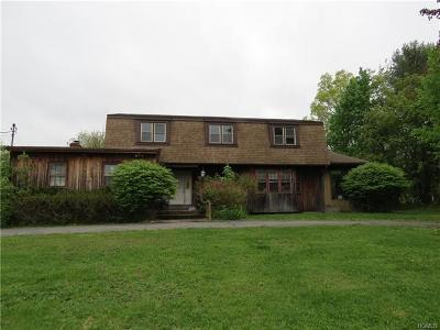 Walden Single Family Home For Sale: 50 Maidstone Drive