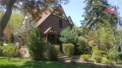Highland Falls Single Family Home For Sale: 13 Park Place