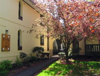 White Plains Condo/Townhouse For Sale: 4 Granada Crescent #6