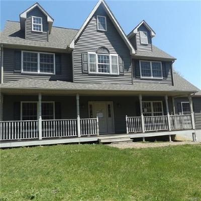 Walden Single Family Home For Sale: 29 Twin Island Circle