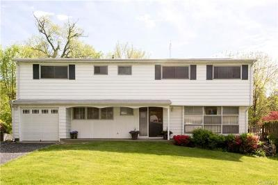 Hartsdale Single Family Home For Sale: 9 Eastern Road