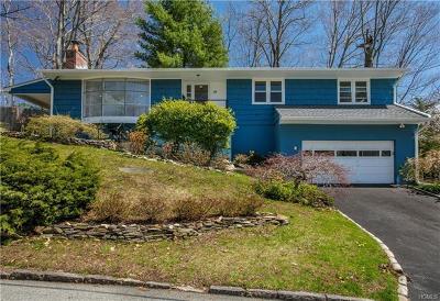 Scarsdale Single Family Home For Sale: 10 Doris Drive