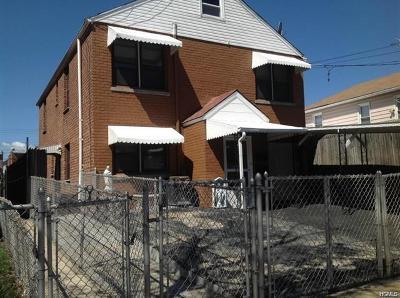 Bronx Multi Family 2-4 For Sale: 4225 De Reimer Avenue