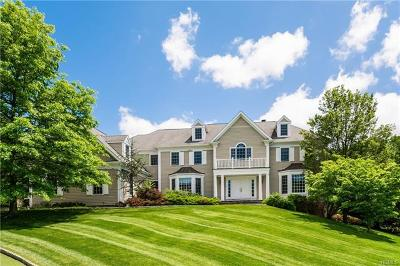Pleasantville NY Single Family Home For Sale: $1,700,000