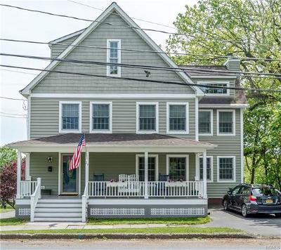 Goshen Single Family Home For Sale: 29 Golden Hill Avenue