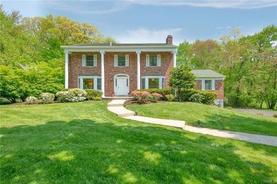Single Family Home For Sale: 15 Hallmark Drive