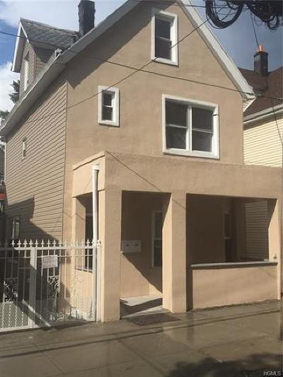 Bronx Multi Family 2-4 For Sale: 835 East 214th Street