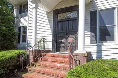 New Rochelle Single Family Home For Sale: 622 Webster Avenue