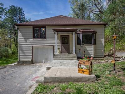 Pine Bush Single Family Home For Sale: 119 Walker Valley Road
