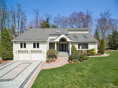 White Plains Single Family Home For Sale: 5 Rosewood Road