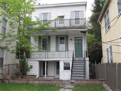 Yonkers Multi Family 2-4 For Sale: 251 Crescent Place