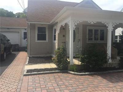 Yonkers Single Family Home For Sale: 41 Truman Avenue
