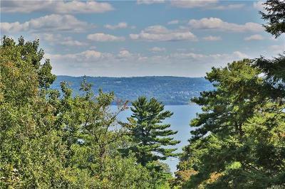 Nyack NY Single Family Home For Sale: $899,000