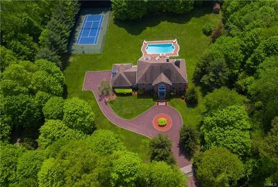 Connecticut Single Family Home For Sale: 485 June Road