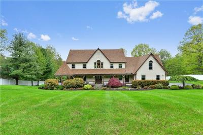 Patterson Single Family Home For Sale: 58 Manor Road