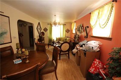 Bronx Multi Family 2-4 For Sale: 1032 East 233rd Street