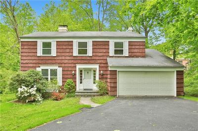 Chappaqua Single Family Home For Sale: 230 South Bedford Road