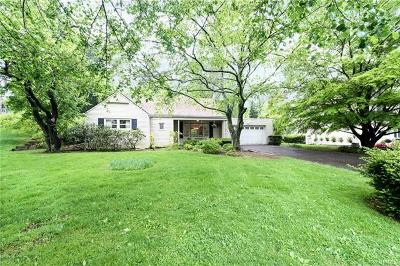 New Rochelle Single Family Home For Sale: 521 Wilmot Road
