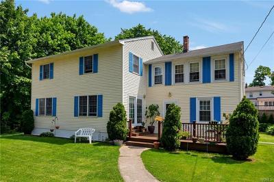 Pearl River Single Family Home For Sale: 74 Center Street