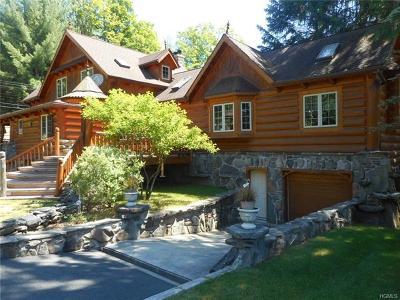 Smallwood Single Family Home For Sale: 20 East Corwin Avenue