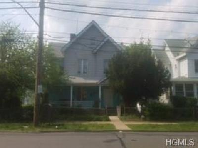 White Plains Multi Family 2-4 For Sale: 188 Fisher Avenue