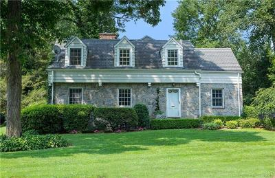 White Plains Single Family Home For Sale: 33 Reynal Road
