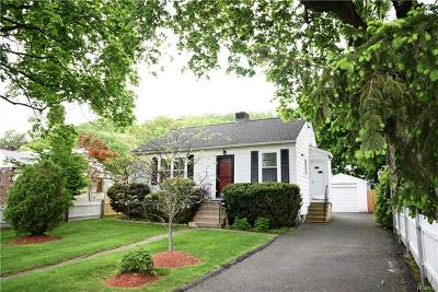 Pleasantville NY Single Family Home For Sale: $499,000