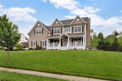 Monroe Single Family Home For Sale: 74 Fredrick Drive