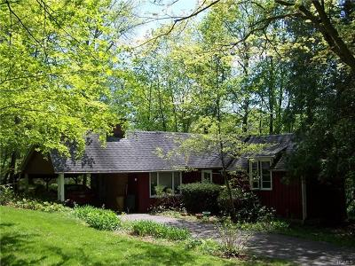 Westchester County Single Family Home For Sale: 71 Pine Avenue