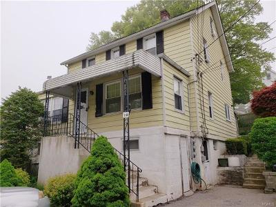 White Plains Multi Family 2-4 For Sale: 10 Intervale Avenue