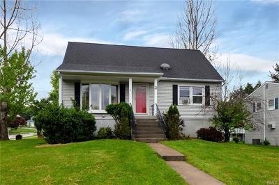Monroe Single Family Home For Sale: 2 Windgate Court