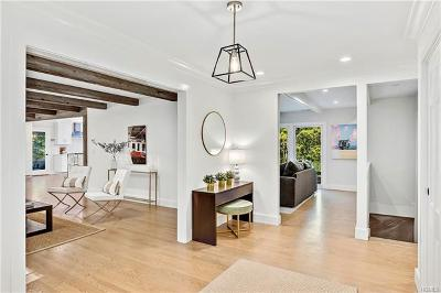 Bedford Single Family Home For Sale: 138 Oliver Road