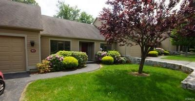 Somers Condo/Townhouse For Sale: 911 Heritage Hills #B
