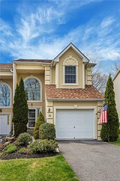 Middletown Condo/Townhouse For Sale: 29 Oak Hill Road
