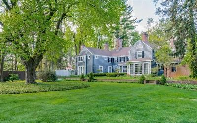 Westchester County Single Family Home For Sale: 113 Buxton Road