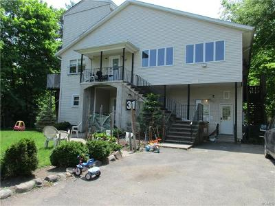 Multi Family 2-4 For Sale: 31 Lenore Avenue