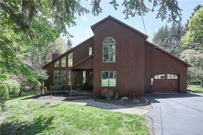 Chester Single Family Home For Sale: 9 Fields Lane