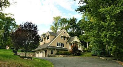 Armonk Single Family Home For Sale: 11 Long Pond Road
