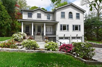 Ardsley Single Family Home For Sale: 627 Ashford Avenue