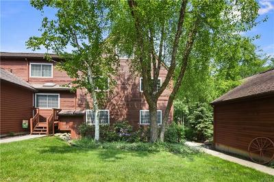 Brewster Condo/Townhouse For Sale: 306 Stonewall Lane