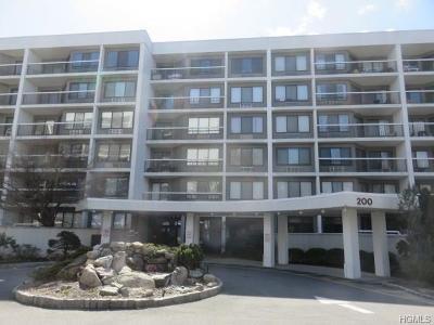 Hartsdale Condo/Townhouse For Sale: 200 High Point Drive #414