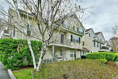 Westchester County Condo/Townhouse For Sale: 599 Midland Avenue #1-8