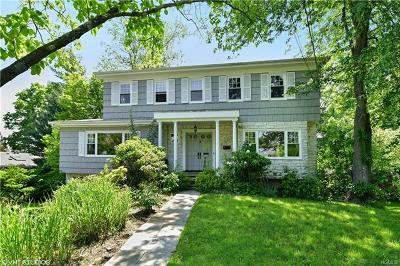 Mamaroneck Single Family Home For Sale: 641 Barrymore Lane