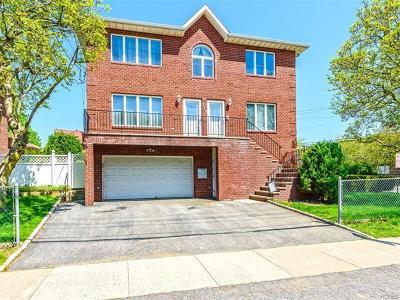 New Rochelle Multi Family 2-4 For Sale: 315 Washington Avenue