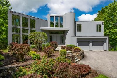 Westchester County Single Family Home For Sale: 5 Powder Hill Road