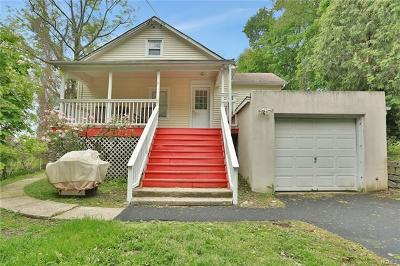 Valhalla Single Family Home For Sale: 16 High Street