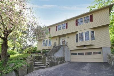 Hartsdale Single Family Home For Sale: 101 Mercer Avenue