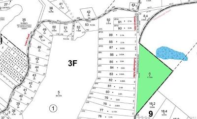 Glen Spey Residential Lots & Land For Sale: Forestburgh Road