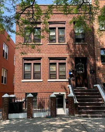 Bronx Multi Family 2-4 For Sale: 2297 Southern Boulevard